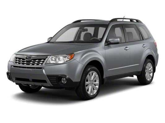 Used Subaru Forester Golden Valley Mn