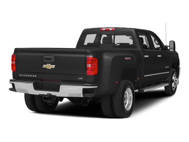 Used 2015 Chevrolet Silverado 3500HD LTZ with VIN 1GC4K0C87FF165899 for sale in Golden Valley, Minnesota