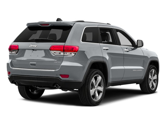 Used 2015 Jeep Grand Cherokee Overland with VIN 1C4RJFCG4FC639019 for sale in Golden Valley, Minnesota