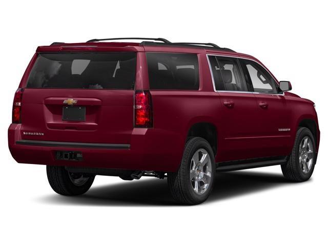 Used 2018 Chevrolet Suburban LT with VIN 1GNSKHKCXJR400368 for sale in Golden Valley, Minnesota