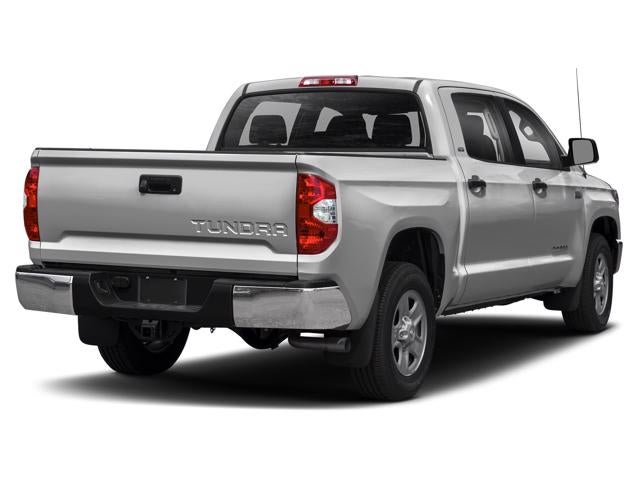 Used 2019 Toyota Tundra SR5 with VIN 5TFDY5F12KX868485 for sale in Golden Valley, Minnesota