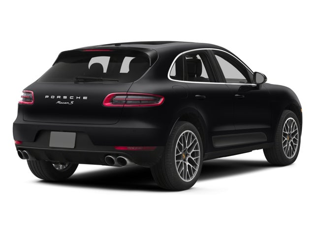 Used 2015 Porsche Macan S with VIN WP1AB2A5XFLB64883 for sale in Golden Valley, Minnesota