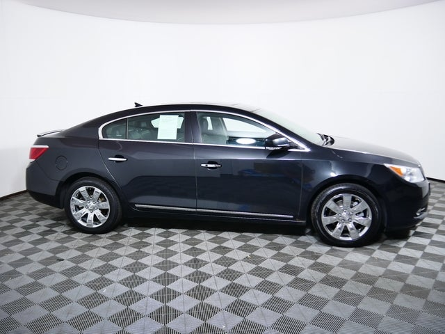 Used 2012 Buick LaCrosse Premium 2 with VIN 1G4GG5E32CF219890 for sale in Golden Valley, Minnesota