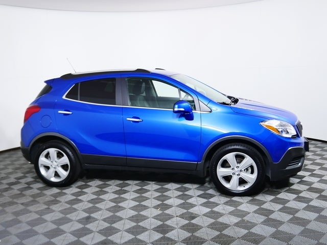 Used 2016 Buick Encore  with VIN KL4CJASB3GB733201 for sale in Golden Valley, Minnesota